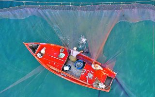 greece-sets-fishing-caps-expands-protected-areas