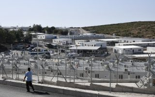 new-migrant-center-inaugurated-on-samos