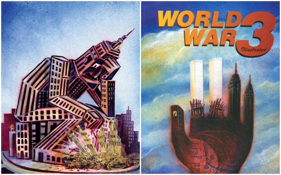 Like 'The War of the Worlds'   eKathimerini.com